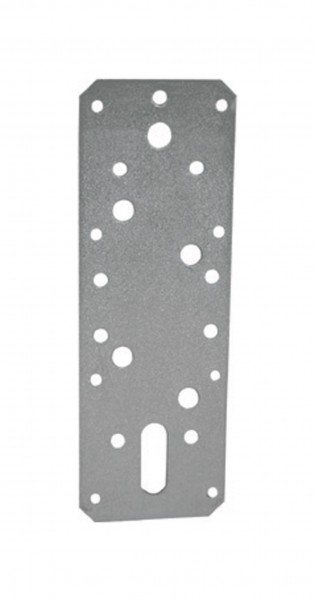 Lochplatten Flachverbinder 60x176 mm