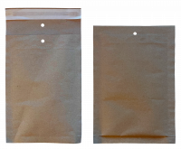 Luftpolstertasche A/1 (A11) 120x175cm braun verschiedene Menge