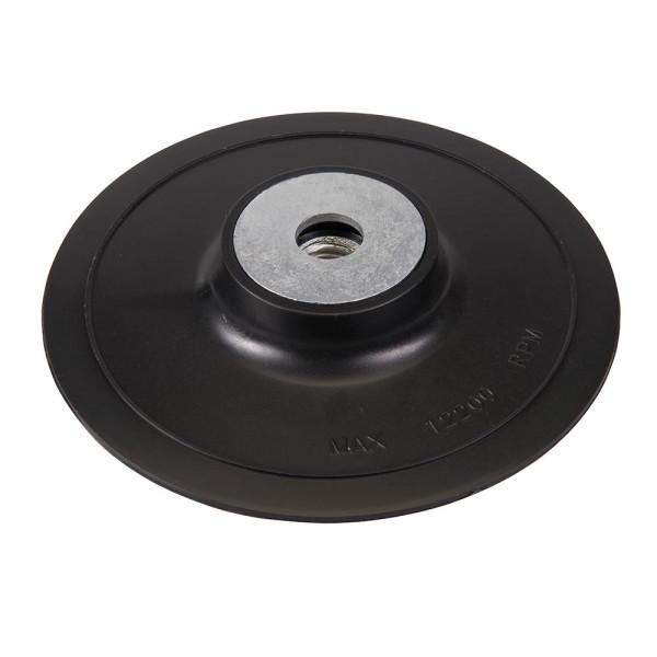 Stützteller aus ABS-Kunststoff 125 mm