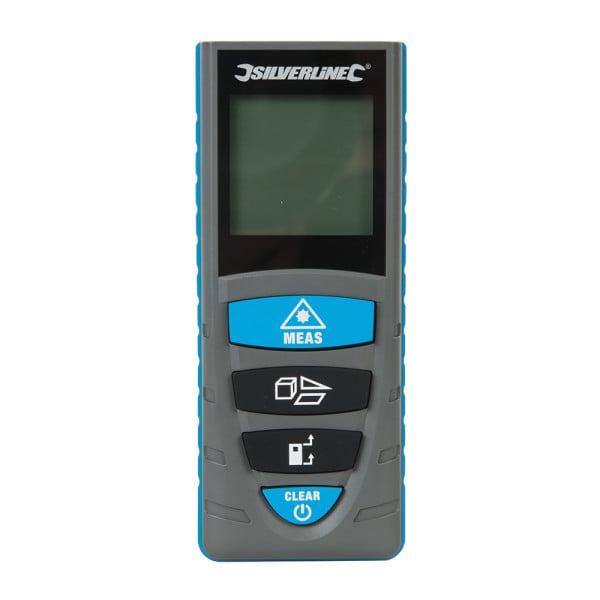 Laser Entfernungsmesser 0,2 - 40 m