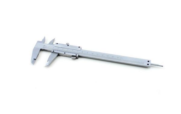 Schieblehre Metall 150mm / 0,05mm