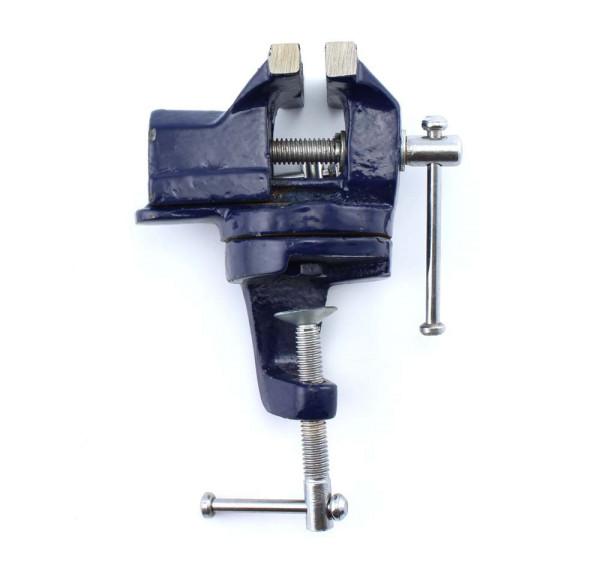 Schraubstock drehbar 60 mm